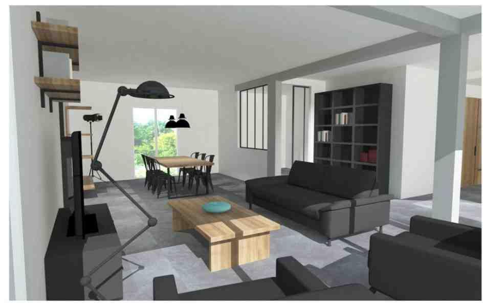 Comment décorer l'intérieur de la maison ?