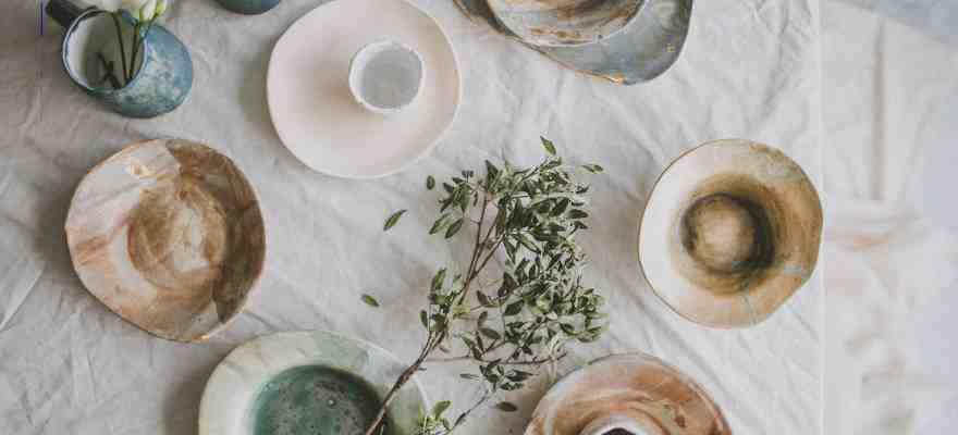 Comment faire de la poterie facile ?