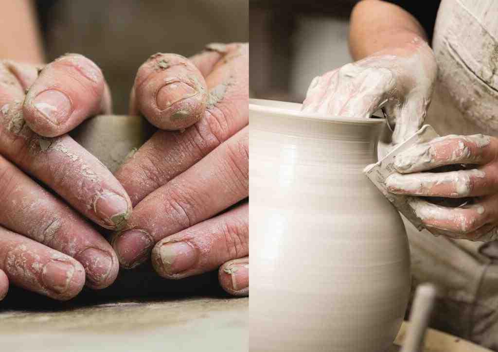 Où acheter de la terre à poterie ?