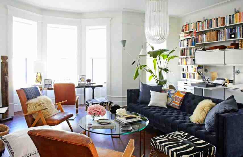 Comment creer une ambiance cocooning ?