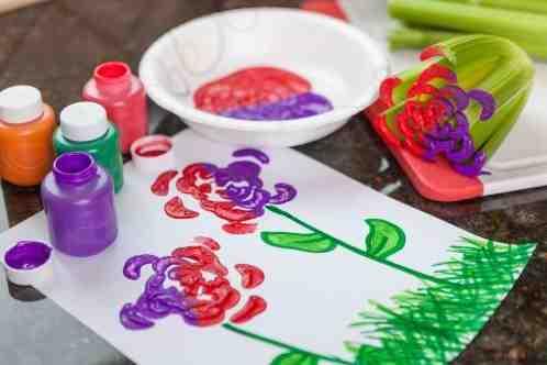Comment savoir si une peinture est lessivable ?