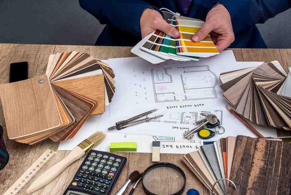 Comment travaille un décorateur d'intérieur ?