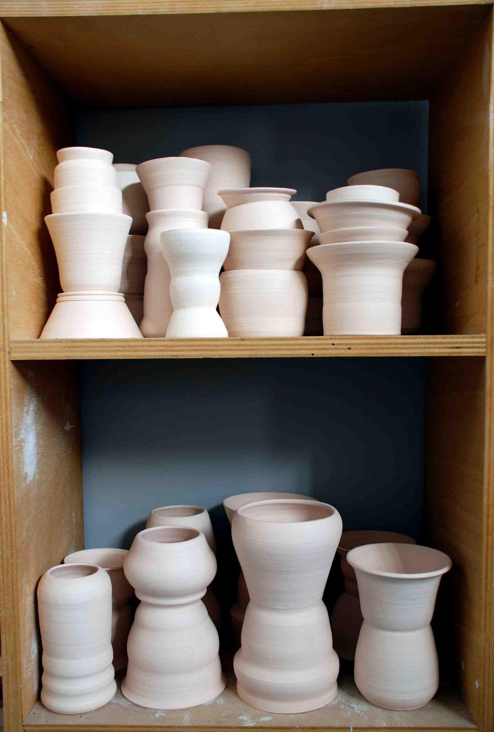 Ou cuire ses poteries Bruxelles ?