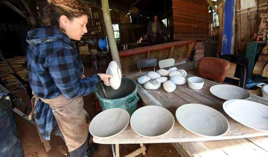 Ou cuire ses poteries Montpellier ?