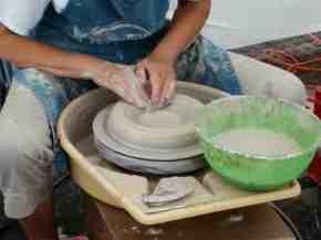 Où faire cuire ses poteries ?