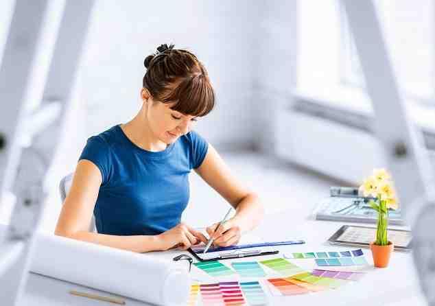 Quel est le salaire d'un décorateur d'intérieur ?