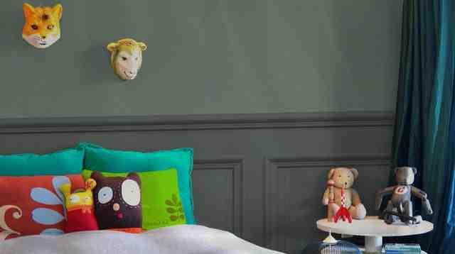 Quelle couleur pour bien dormir dans une chambre ?