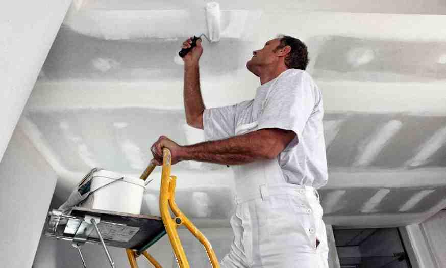 Quelle est la meilleure marque de peinture pour plafond ?