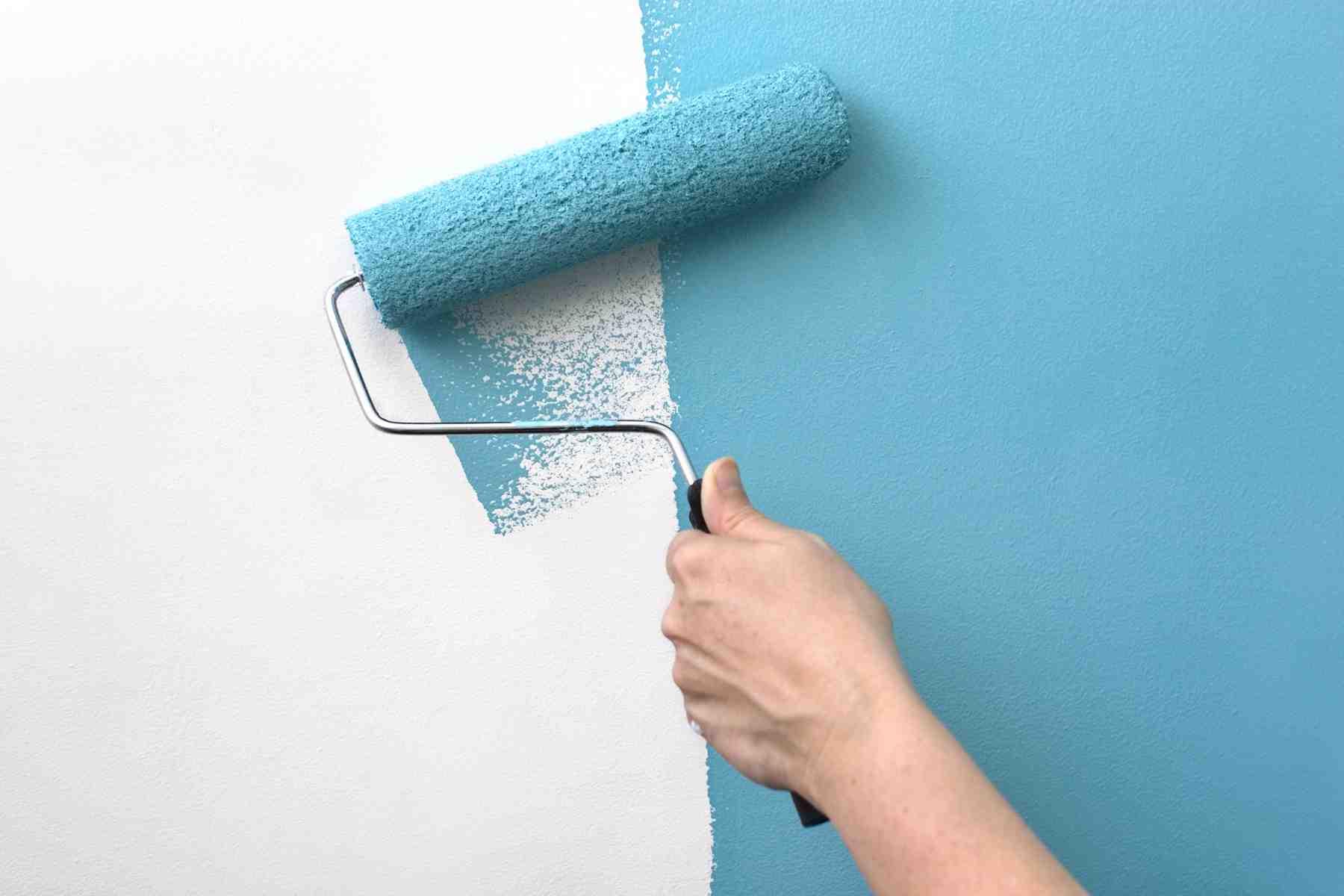 Quelle peinture pour une chambre mat ou satin ?
