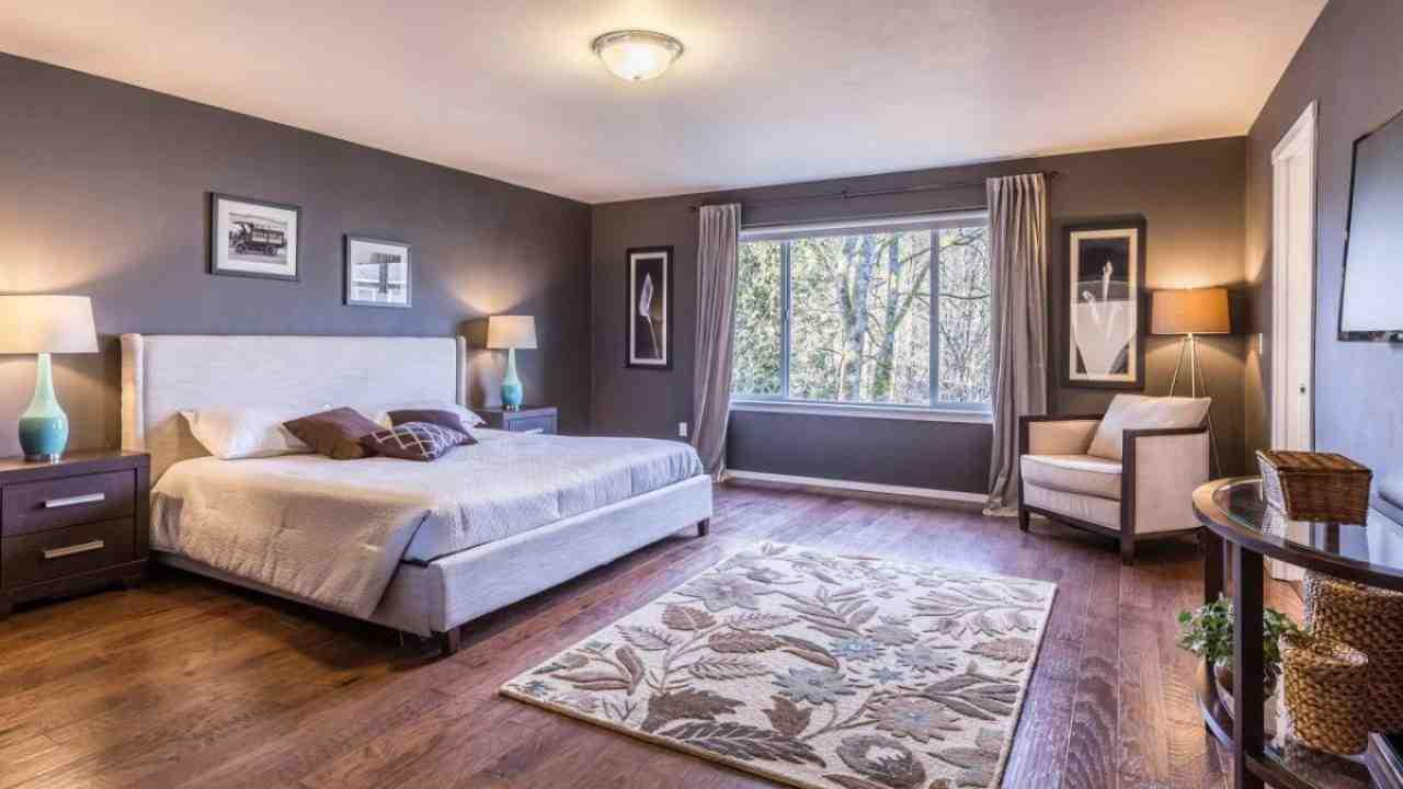Quelle type de peinture pour une chambre mat ou satin ?