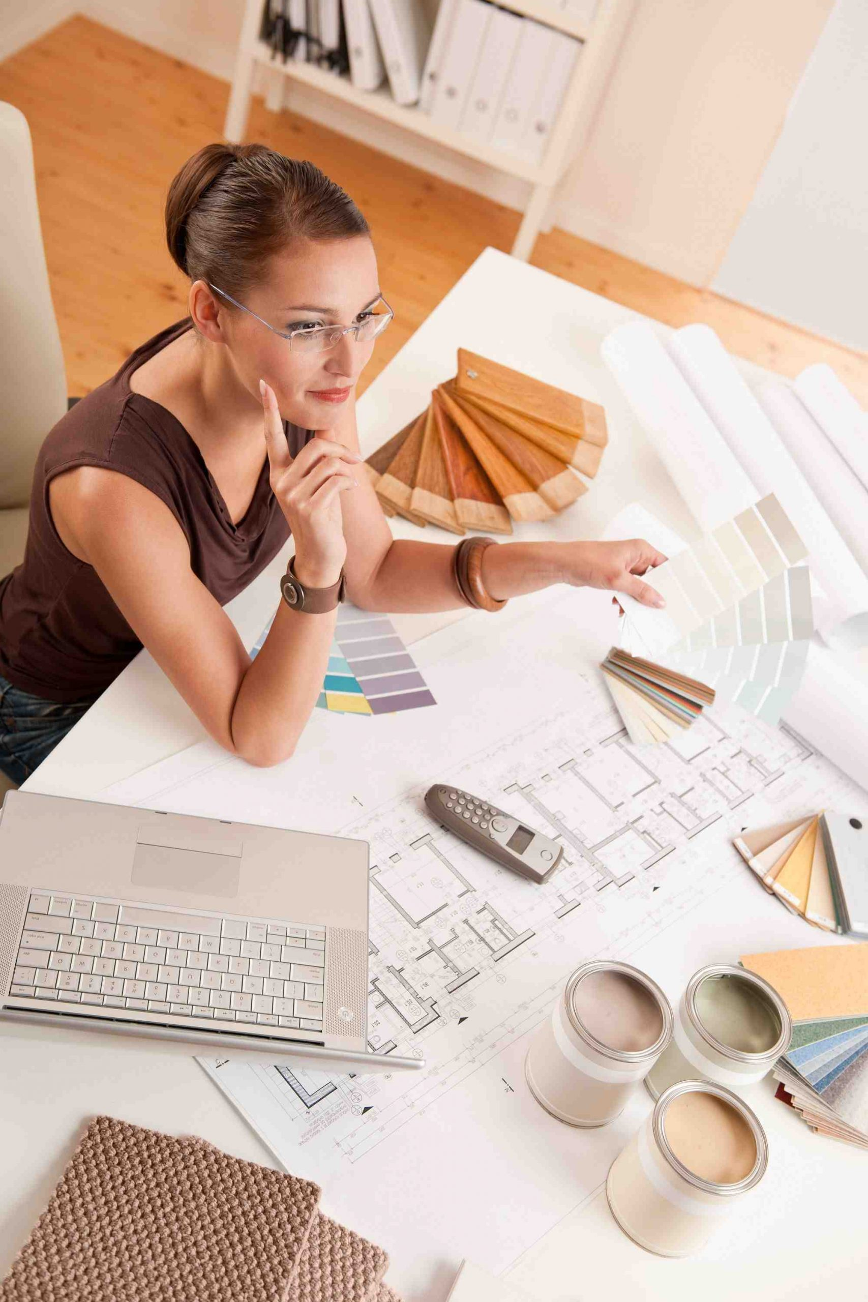 Quelles Etudes pour faire architecte d'intérieur ?
