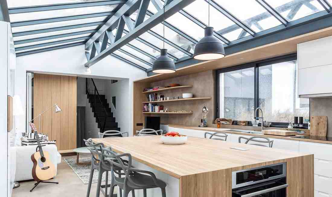 Quels sont les honoraires d'un architecte d'intérieur ?
