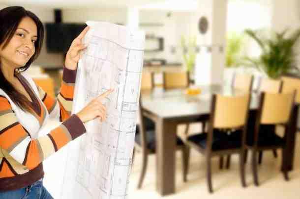 Qu'est-ce que le métier de décorateur d'intérieur ?