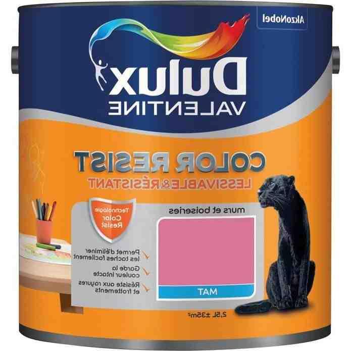 Qui fabrique la peinture Dulux ?
