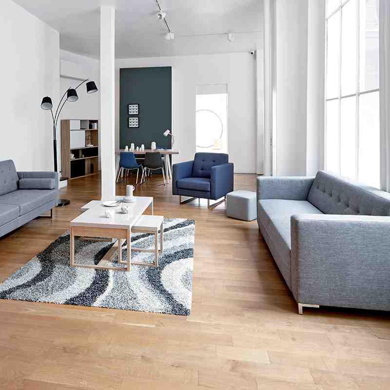 C'est quoi un meuble contemporain ?