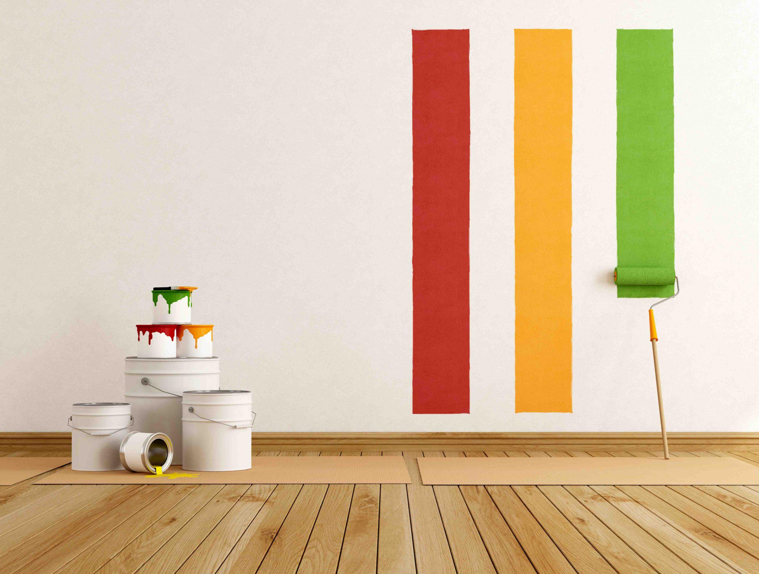 Comment choisir une peinture acrylique ?