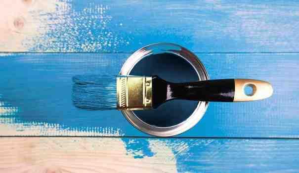 Comment savoir la quantité de peinture nécessaire ?