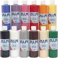 Où acheter de la peinture acrylique pas cher ?