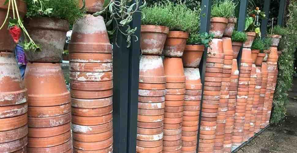 Où acheter des pots en terre cuite ?