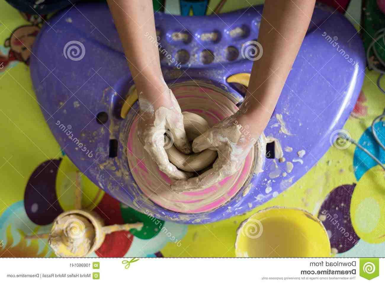 Quel argile pour faire de la poterie ?