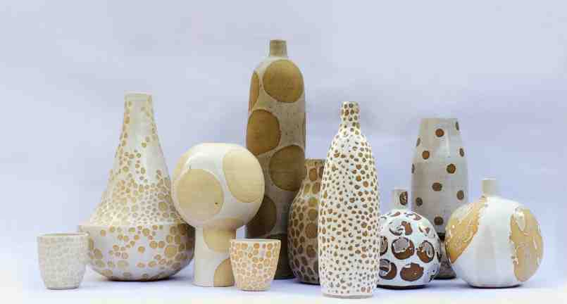 Quelle argile pour la poterie ?