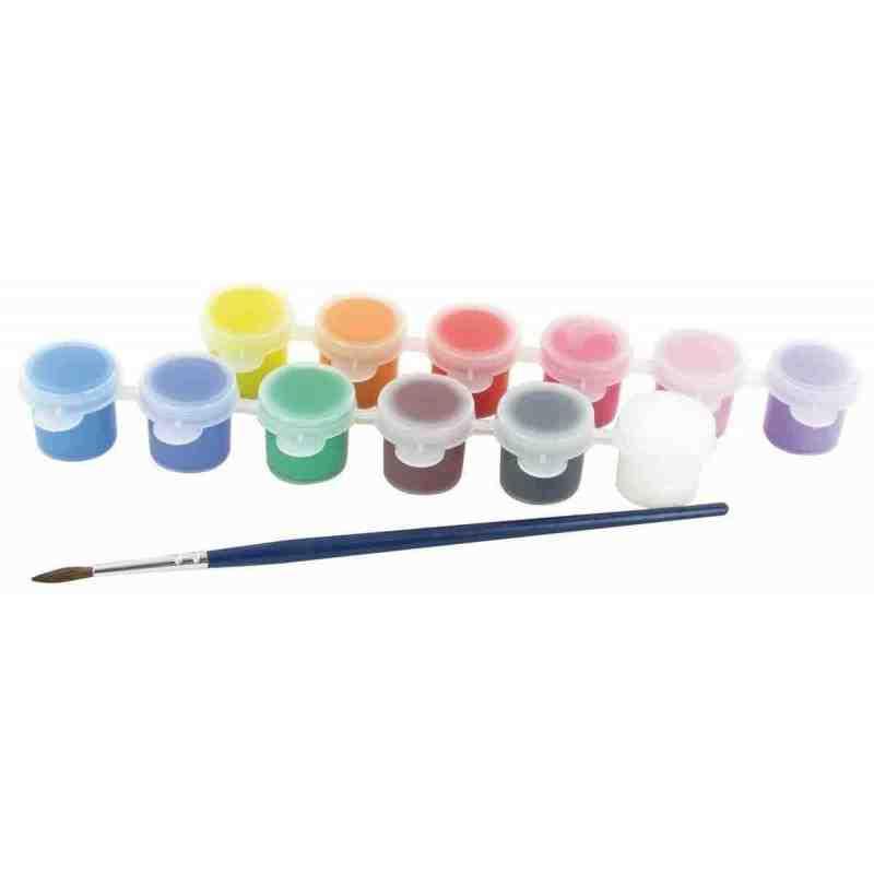 Quelle est la meilleure marque de peinture acrylique ?