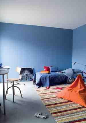 Quelle peinture mettre sur les murs ?