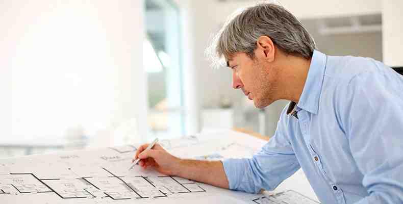 Qui a besoin d'un architecte d'intérieur ?